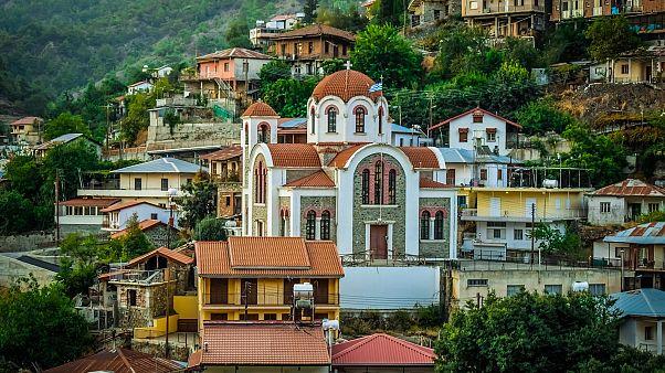 صورة من قبرص