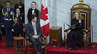 نخستوزیر و فرماندار کل کانادا