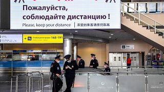Россия возобновляет международное авиасообщение