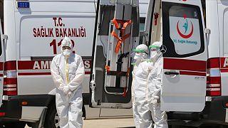 Türkiye'nin 24 Temmuz Covid-19 tablosu: 17 kişi hayatını kaybetti, 937 kişi koronavirüse yakalandı