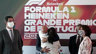 F1 regressa a Portugal