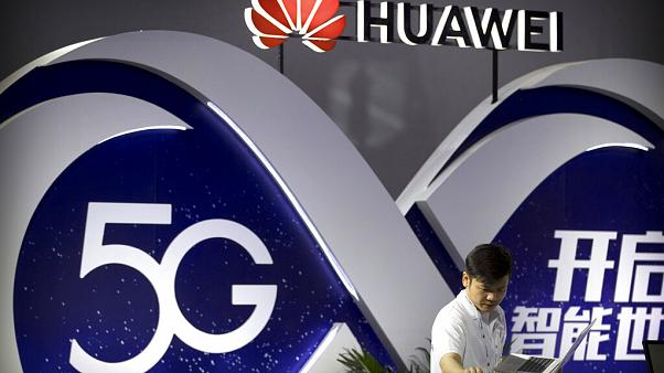EU insists European companies could replace Huawei in 5G network