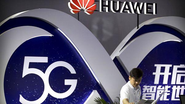 5G : l'UE veut réduire la présence de Huawei en Europe