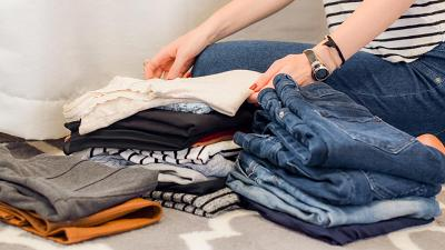 Deadstock (leftover inventory) has long been a problem in the fashion industry.