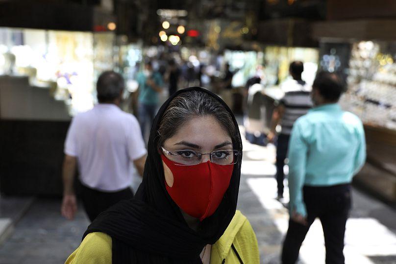 Vahid Salemi/AP Photo