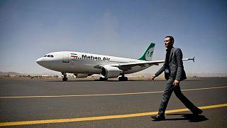 قوه قضاییه ایران مسافران هواپیمای ماهان را به شکایت از آمریکا فراخواند