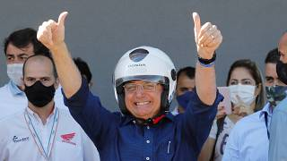 الرئيس البرازيلي