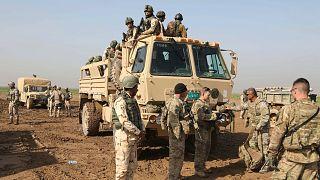 Iraq: avanti con il disimpegno
