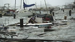 Marina de Corpus Christi
