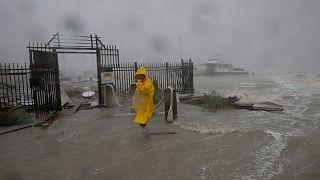 Hanna Kasırgası