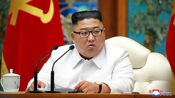 نخستین مورد مشکوک به کرونا در کره شمالی مشاهده شد