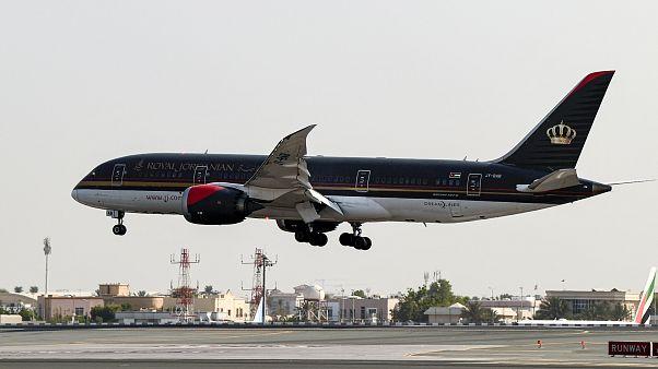 """الأردن يستأنف الرحلات الجوية إلى نحو 20 دولة """"خضراء"""" الشهر المقبل"""