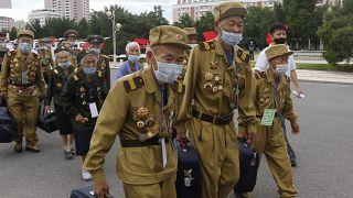 """""""الفيروس الماكر"""" يصل كوريا الشمالية والبلاد في """"حالة طوارئ قصوى"""""""