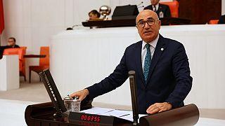 CHP Milletvekili Mahmut Tanal