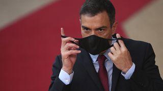 ENCUESTA: La mayoría de los europeos cree que volverán a ser confinados y apoyan la mascarilla