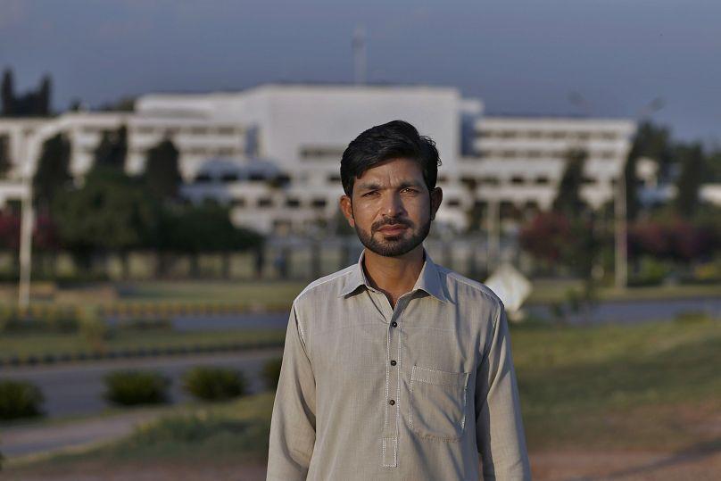 Anjum Naveed/AP Photo