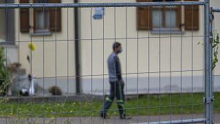 500 trabajadores de una granja de Baviera en cuarentena