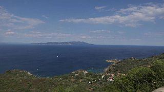 El misterio de la diminuta isla italiana que parece inmune a la COVID-19