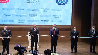 Erdoğan: MİT'in bakanlıklarla iş birliğini geliştirmek zorundayız