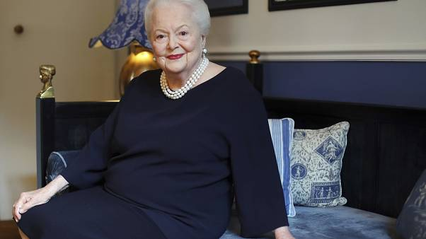 Paris: Schauspielerin Olivia de Havilland 104-jährig gestorben