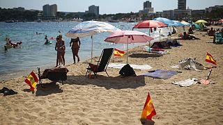 Espanha quer que Reino Unido retire o país da lista vermelha