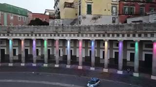 Неаполь возрождается музыкой