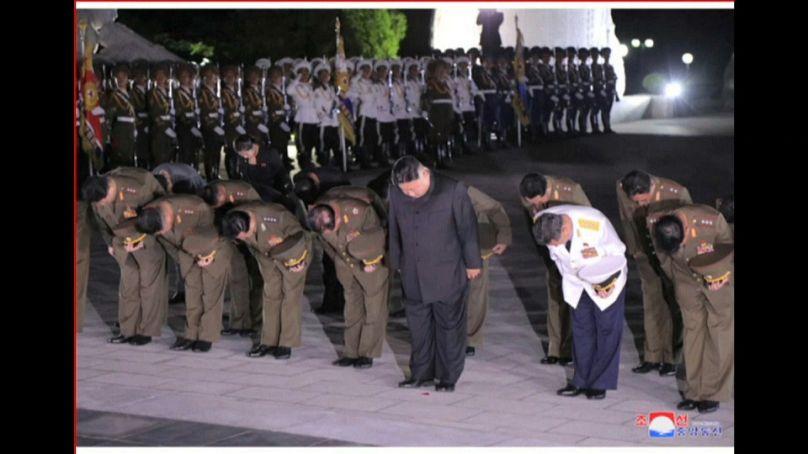 Tv di stato nord-coreana