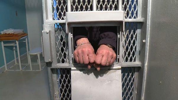 Une prison en France