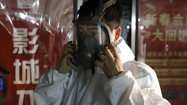 COVID-19: Φόβοι για δεύτερο κύμα της επιδημίας στην Ασία