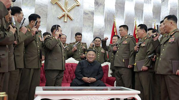 В Пхеньяне и Сеуле отметили 67-ю годовщину окончания Корейской войны