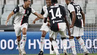 La Juventus Turin championne d'Italie pour la 9ème fois consécutive