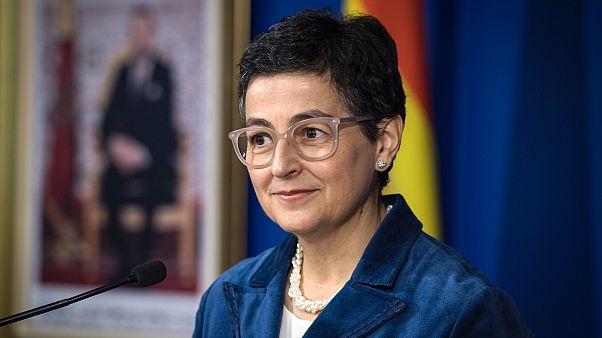 İspanya dışişleri bakanı