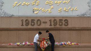 الكوريتان تحييان الذكرى الـ67 لوقف إطلاق النار في شبه الجزيرة