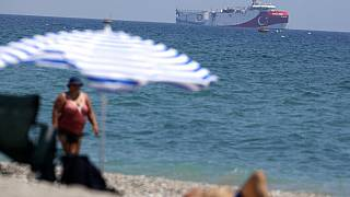 Enyhült a feszültség a Földközi-tengeren