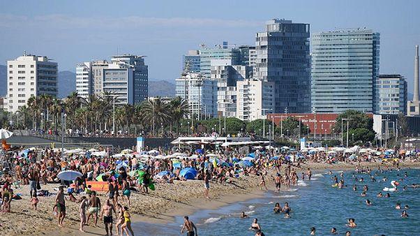 """""""Un incubo"""": la quarantena a sorpresa dei britannici di rientro dalla Spagna"""