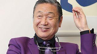 Morreu o estilista japonês Kansai Yamamoto