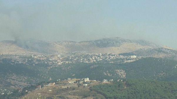 Nuevos enfrentamientos entre Israel y Hezbollah