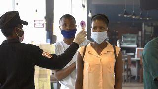 La propagation du Coronavirus en Afrique s'accélère