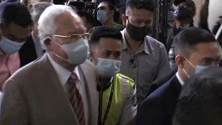 Ένοχος για διαφθορά ο πρώην πρωθυπουργός της Μαλαισίας Νατζίμπ Ραζάκ