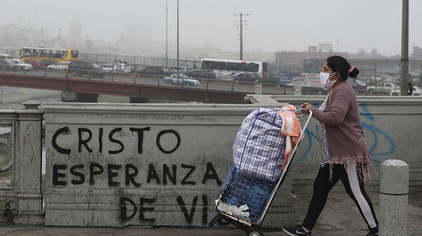 Περού: Πάνω από 900 κορίτσια και γυναίκες εξαφανίστηκαν κατά τη διάρκεια της καραντίνας