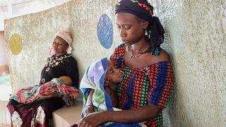 UNICEF: Η πανδημία θα αυξήσει έως και 7 εκατομμύρια τα παιδιά που υποσιτίζονται