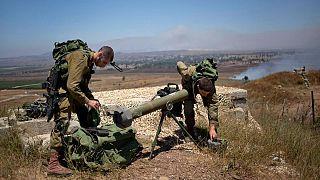 بازگشت آرامش به مرز اسرائیل با لبنان پس از یک روزِ پرتنش