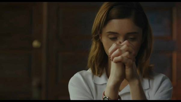 """""""Yes, God, Yes."""" - ein Film über Sex, Masturbation und Religion"""