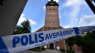 İsveç'te kız arkadaşının kafasını kesen zanlıya ömür boyu hapis / Arşiv