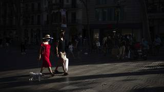 55 000 more unemployed people in Spain in the second quarter of 2020