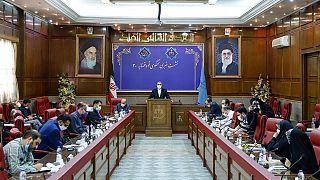 غلامحسین اسماعیلی، سخنگوی قوه قضائیه ایران