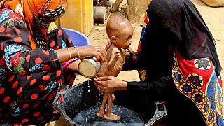 La mortalité infantile explose en raison de la pandémie (ONU)