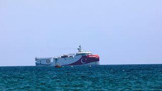 """Τουρκία: """"Παγώνουμε για λίγο τις έρευνες στην Αν.Μεσόγειο για διάλογο με την Ελλάδα"""""""