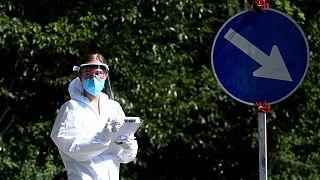 افزایش «نگران کننده» موارد تازه ابتلا به کرونا در آلمان