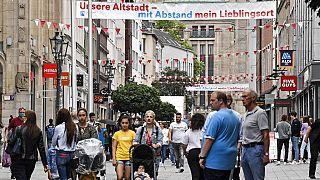Almanya nüfusunun yüzde 26'sı göçmen kökenlilerden oluşuyor.